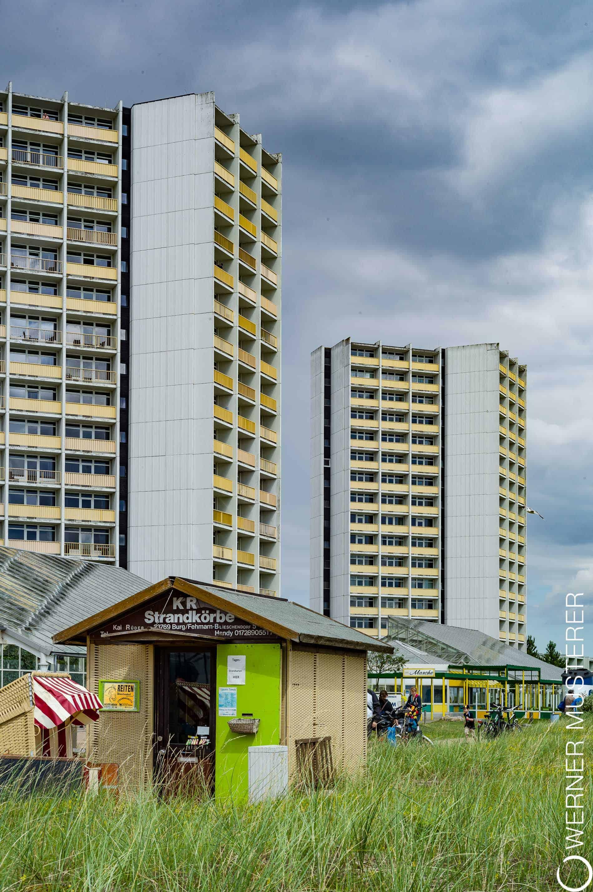 Reihe »Solitäre im urbanen Raum«