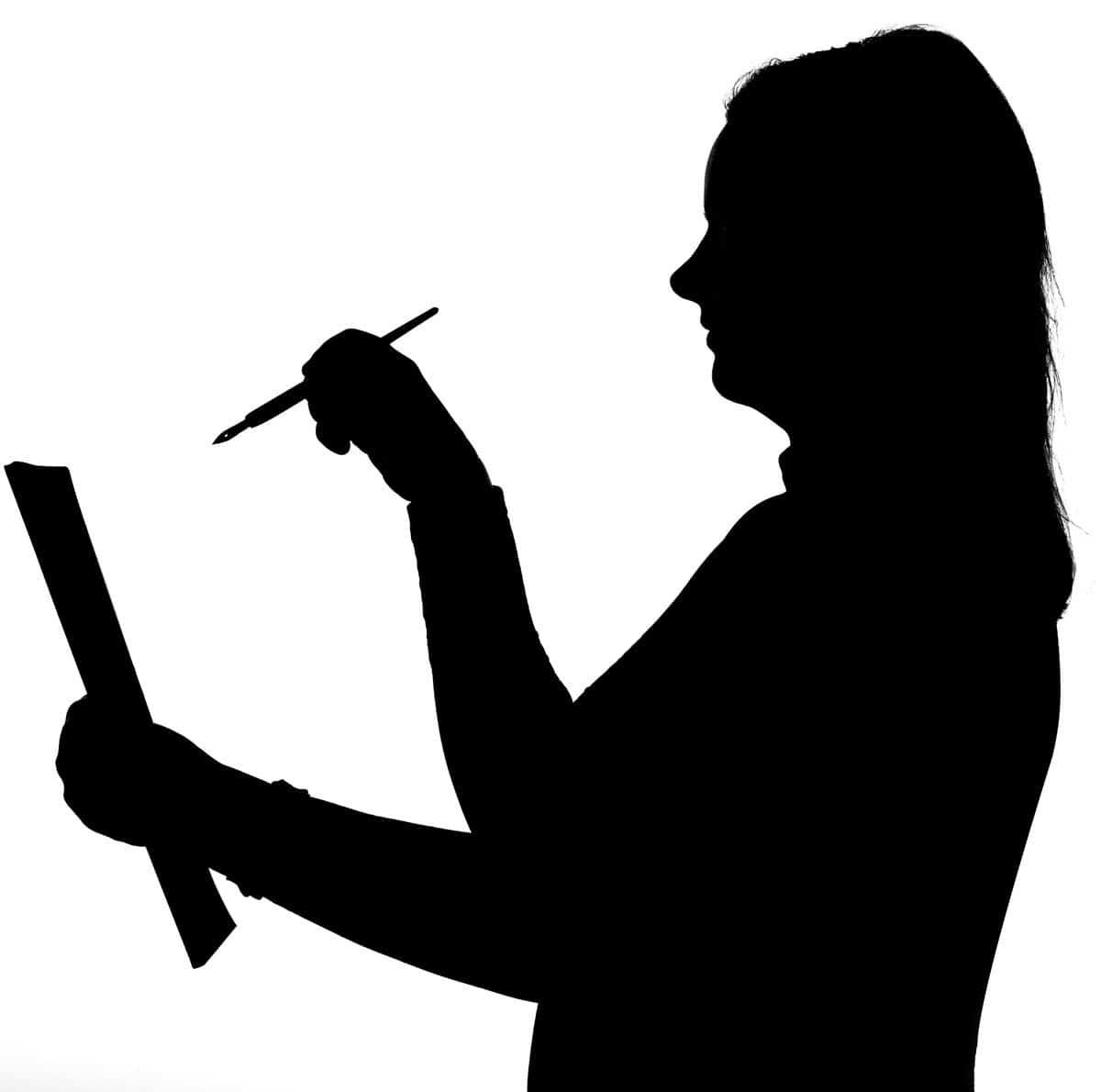 Literaturprofessorin Dr. Britt-Marie Schuster