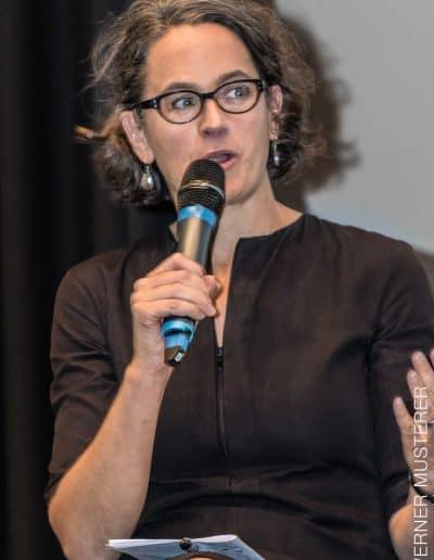 Natasha Egan