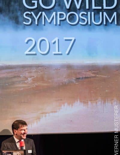 Symposium GO WILD