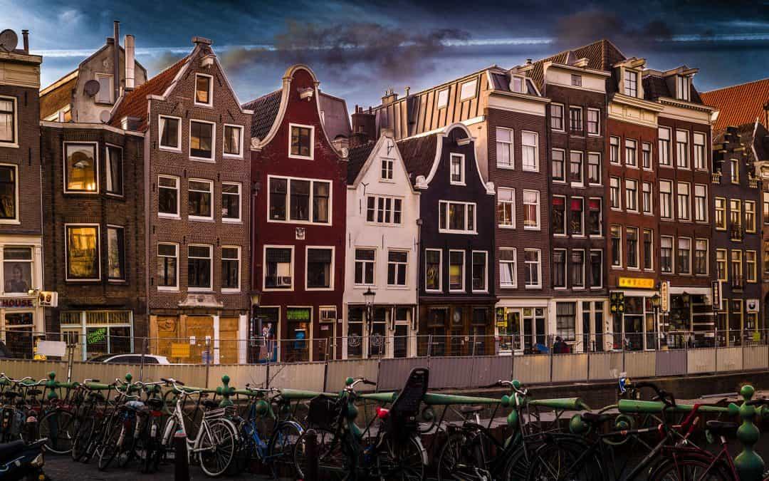 Auszeit in Amsterdam